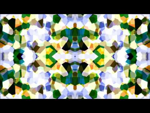 [10 Hours] Kaleidoscope - Video Only [1080HD] SlowTV