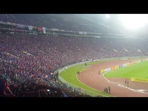 Boys Of Straits 2016 Final FA Cup