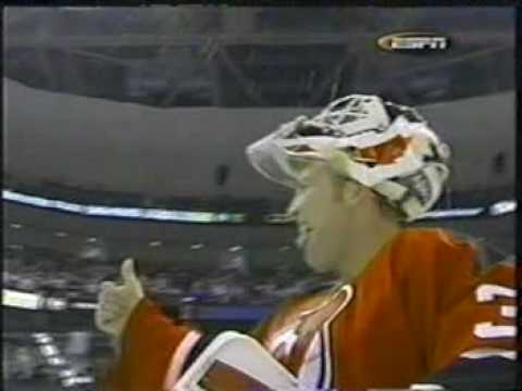 2002-03 Round 3/Game 7: End Game