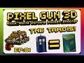 Is that the TARDIS? Pixel Gun 3D EP:01