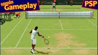 Smash Court Tennis 3 ... (PSP)