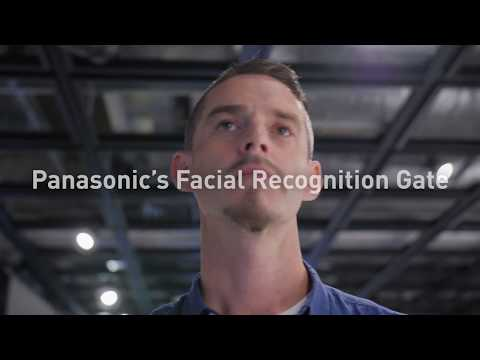 Automated Facial Recognition Gates For Passport Control At Airports In Japan