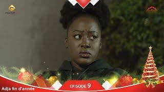 Adja Fin d'Année 2019 - Episode 9