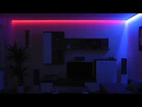 LED Strip Music control MLC by multipowerlight