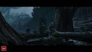 Чужой: Завет - Русский трейлер (дублированный) 1080p