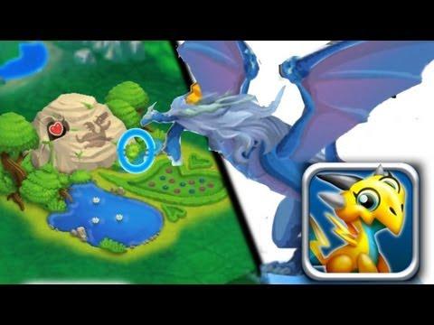 How to breed Droconos Dragon 100% Real! Dragon City Mobile!