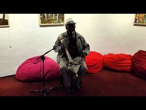 Ethiopian authentic music on the OLIM TO JERUSALEM