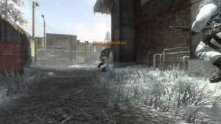 lF L u s h e d - Black Ops Game Clip