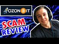 Ozon Bit - Make Your Bitcoins Grow Fast? (SCAM REVIEW) 😷