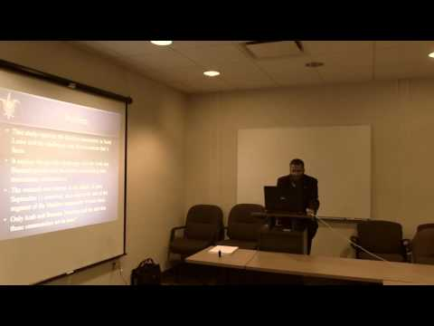 Abdullah D.Alshrari, Public Policy Analysis & Administration dissertation