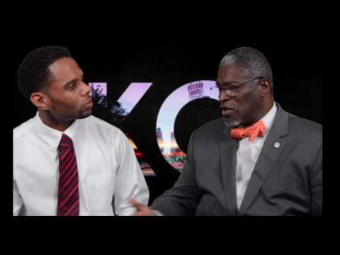 Mr. Sly James, Mayor of Kansas City, Talks About Upcoming Bond Issue, State of the City Address.