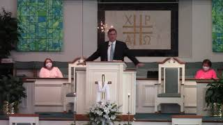 Sermon April 4 2021 Believe in the Resurrection