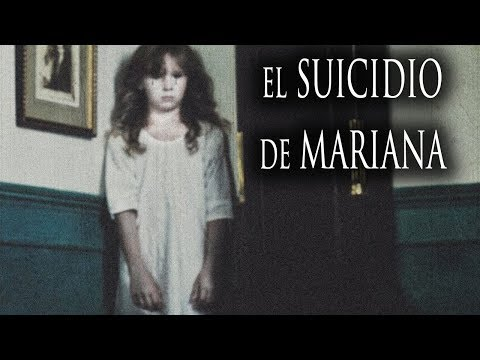 MARIANA (HISTORIA COMPLETA)