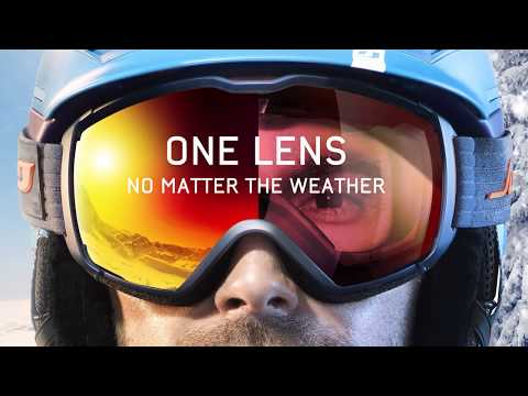 Reactiv Photochromic - No matter the weather