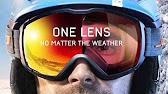 23f65d15ec4bfa Julbo VENTURI sunglasses - YouTube