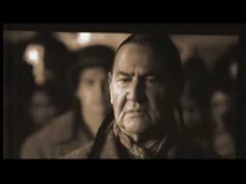 Sitting Bull & Red Cloud speak