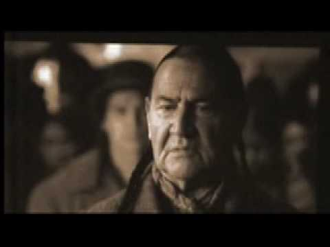 Sitting Bull & Red Cloud speak - YouTube