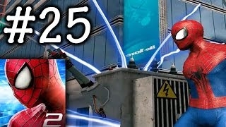 The Amazing Spider-Man 2 [WBM] - Electro-fying Citizens [Episode #25] [iPad/Android]