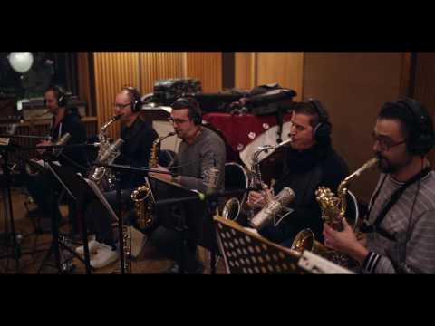 A Big One Jazz Saga -- Cézame Music Agency