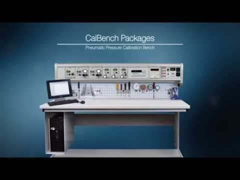 Time Electronics Calibration Bench