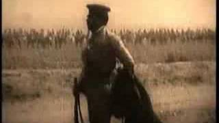 Pancho Villa - Los Combates de Celaya