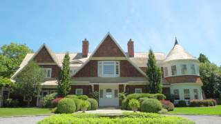7 Chauncey Close, East Hampton, NY - Real Estate Tour
