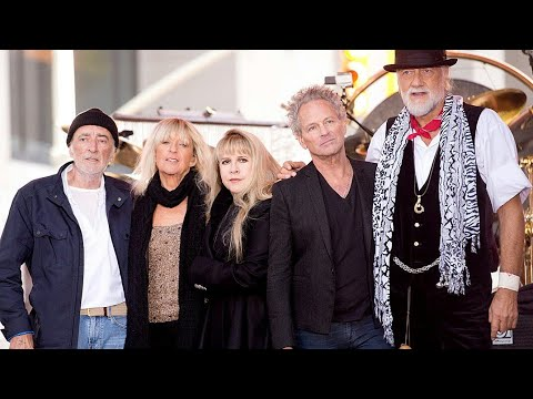 Dollar Signs: The Stage Is Set For Massive Fleetwood Mac Reunion And Farewell Tour
