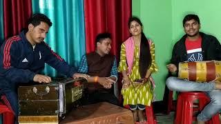 live video Anisha ranghar negi production 2020