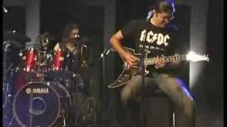 Karavan - Aaja Meray Paas (Live)