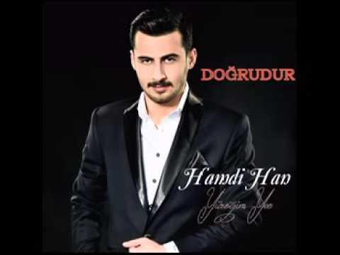 HAMDİ HAN Feat GÖKHAN DOĞANAY DOGRUDUR 2016