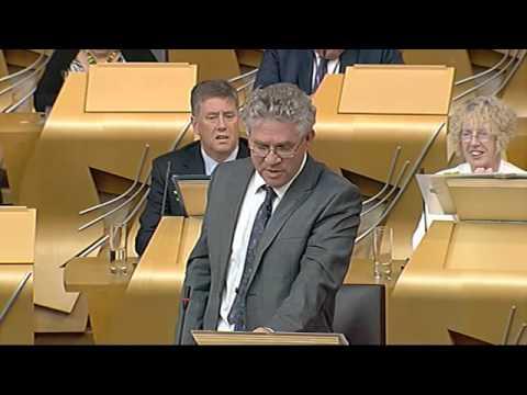 General Questions - Scottish Parliament: 27 June 2013