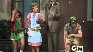 Chaves - O Cãozinho Satanás (1979) - Completo