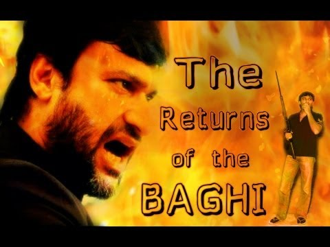 The Returns of the Baghi 2013 - Akbaruddin owaisi