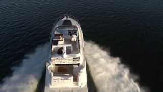 Searay, 510 Flybridge (2015)