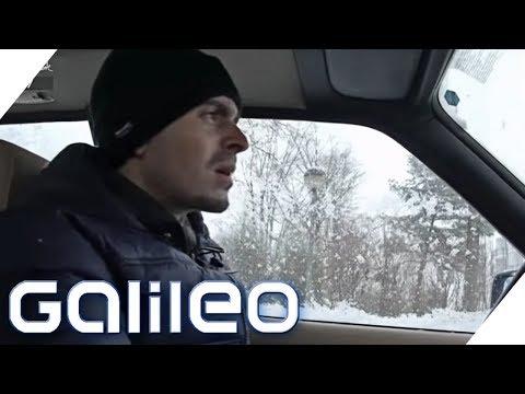 Welche Wintersünde kostet am Meisten Strafe? | Galileo | ProSieben