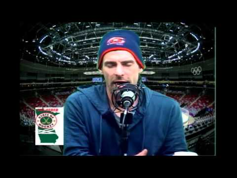 The Other State of Hockey 12.16.15 - with Peter Dale, Farm Tough Hockey