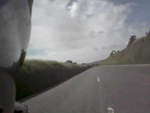Isle of Man TT: Full closed road lap - Part 3