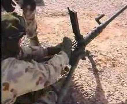 Australian Army 2CDO Arrives in Iraq