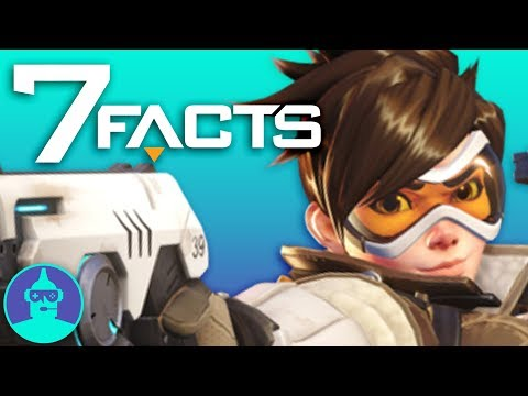 7 Tracer Facts YOU Should Know!! !| The Leaderboard