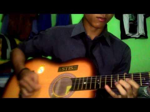 Pas Band - Jengah Cover (Acoustic Guitar)