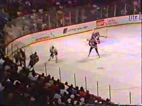 NHL 1992, Game 2 - Edmonton Oilers vs Chicago Blackhawks