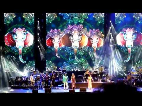 A. R. Rahman - Jiya Jale (Live in Chicago...