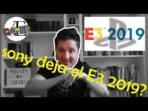 SONY NO RENUEVA CON LA FERIA MUNDIAL DE VIDEOJUEGOS E3 - Crítica - Noticias - Español