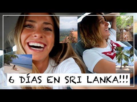 Nuestro viaje a SRI LANKA!!! - MARTA CARRIEDO TRAVELS