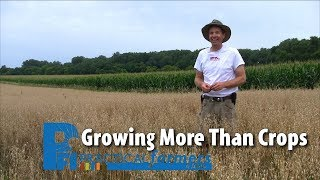 Growing More Than Crops - Farmer-Scientists