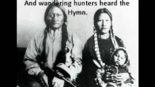 A Huron Carol.wmv (Coot Codger American Folk Songs)