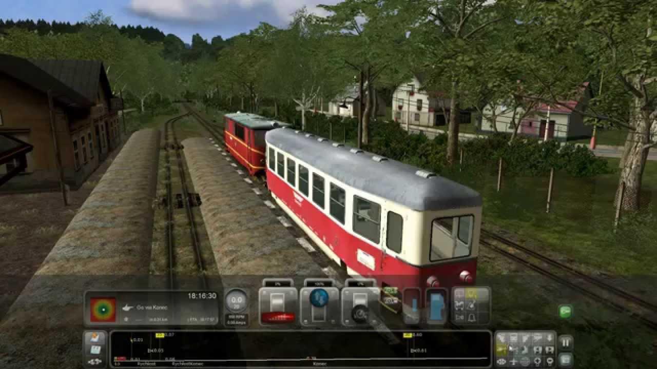 TrainSim.Com - Home