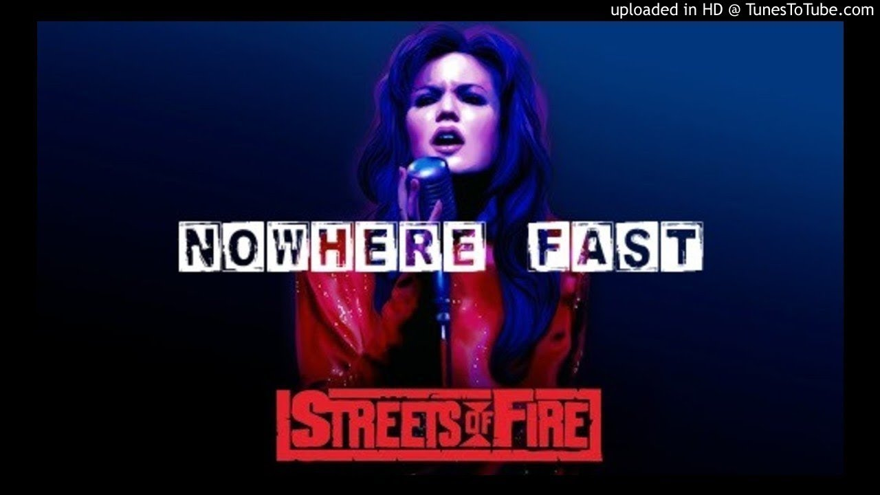 Nowhere Fast