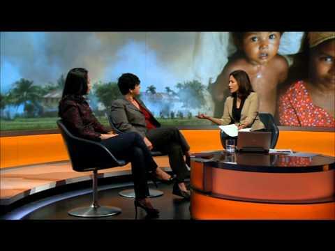 BURMA DISCUSSION BBC WORLD NEWS