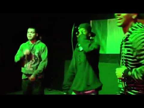 Smallzville Show-March 17th